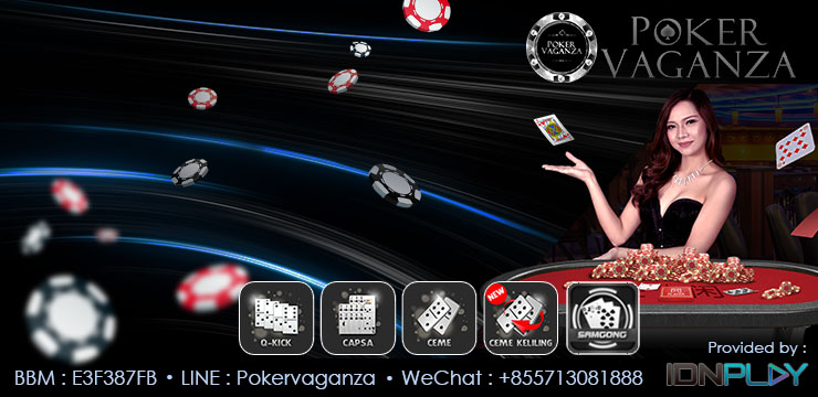 daftar pokercc