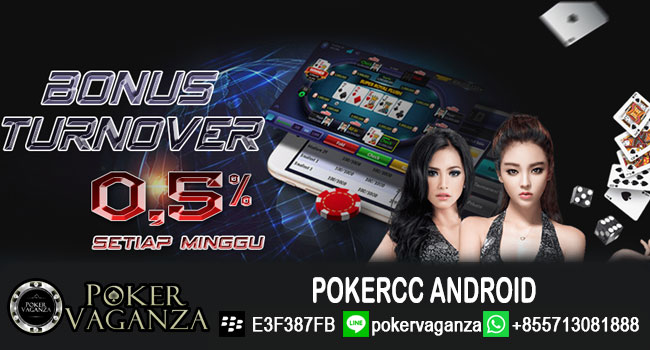 pokercc-android
