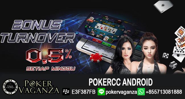 pokercc-android